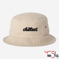 Chillest bucket hat