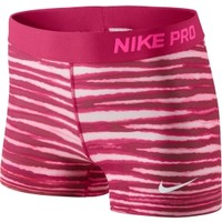 Nike Women's 3'' Tiger Compression Shorts