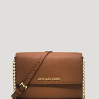 MICHAEL Michael Kors Crossbody - Large Phone | Bloomingdales's
