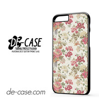 Flower Floral For Iphone 6 Iphone 6S Iphone 6 Plus Iphone 6S Plus Case Phone Case Gift Present YO