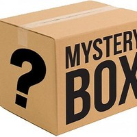 30 Pack - Mystery Box