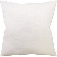 Amagansett Pillow | Ivory