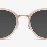 Crush | Pink | Women Acetate Sunglasses | EyeBuyDirect
