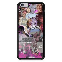 Lil Peep Collage iPhone 6 / 6S Case