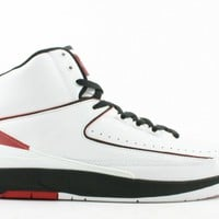 [FREE SHIPPING ]AIR JORDAN 2 RETRO  BASKETBALL SNEAKER