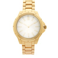 High-Polish Analog Watch - Women - New Arrivals - 1000176968 - Forever 21 EU English