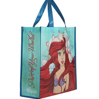 Loungefly Disney The Little Mermaid Ariel Reusable Tote
