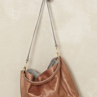 Etoile Metallic Shoulder Bag