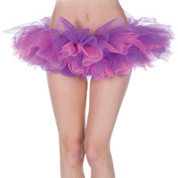 Tutu Pink And Purple