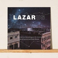 Various Artists - Lazarus Soundtrack 3XLP - Urban Outfitters