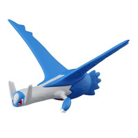 Latios MC-060 Pokemon Pocket Monster Collection Takara Tomy Figure