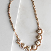 Annandale Necklace