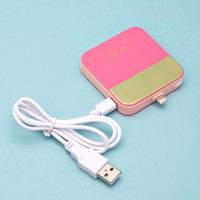 ban.do Colorblock Mobile Charger