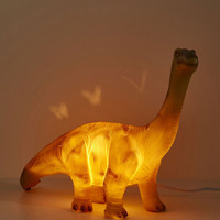 Sight For Saur Eyes Lamp in Sauropod | Mod Retro Vintage Decor Accessories | ModCloth.com