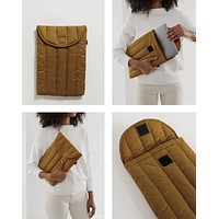 Puffy Laptop Sleeve: 13""