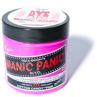 Manic Panic Cotton Candy Pink Classic Hair Dye One
