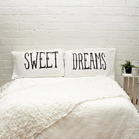 Rise and Fall Sweet Dreams Pillowcase Set