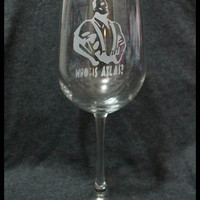 BioShock - Who is Atlas Wineglass