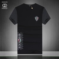 Cheap Gucci T shirts for men Gucci T Shirt 214042 21 GT214042