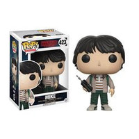 POP! TV 423: STRANGER THINGS - MIKE (WITH WALKIE TALKIE)