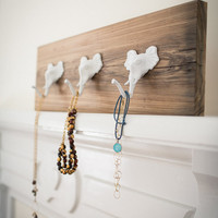 Elephant Necklace Hanger
