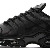 BC SPBEST Nike Air Max TN Leather Triple Black