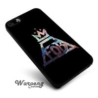 Fall out boy band iPhone 4s iphone 5 iphone 5s iphone 6 case, Samsung s3 samsung s4 samsung s5 note 3 note 4 case, iPod 4 5 Case