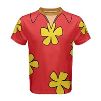 Men's Dale Chip and Dale Rescue Rangers Inspired Shirt
