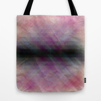 Abstract III Tote Bag by VanessaGF