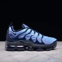 AIR VAPORMAX PLUS - OBSIDIAN