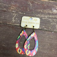 Hippie soul earrings