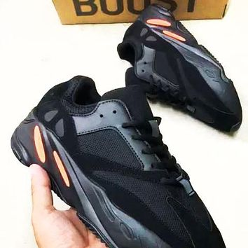 ADIDAS YEEZY 700 tide brand retro couple sports leisure models wild sports shoes