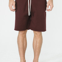 Reigning Champ Blood Twill Terry Midweight Sweatshorts