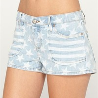 Rollers Short Jean Shorts