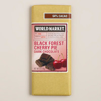 World Market® Black Forest Cherry Dk Chocolate, Set of 2