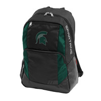 Michigan State Spartans NCAA Closer Backpack