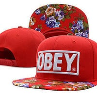 HOT OBEY HATS