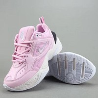 Trendsetter Nike M2k Tekno  Women Men Fashion Casual  Sneakers Sport Shoes