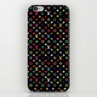so fancy; iPhone & iPod Skin by Pink Berry Patterns