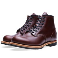 """Red Wing 9016 Beckman 6"""" Round Toe Boot"""