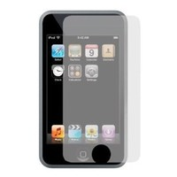Importer520 5 Pack of Premium Reusable LCD Screen Protectors for Apple iPod Touch 2nd 3rd Gen Generation 32GB / 64GB