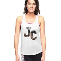 Juicy Sport Tank by Juicy Couture