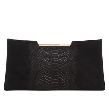 Vince Camuto Belle Clutch