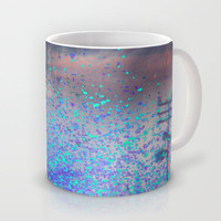 road to the dream Mug by Marianna Tankelevich
