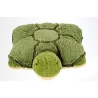My Pillow Pets Tardy Turtle - Large (Green)