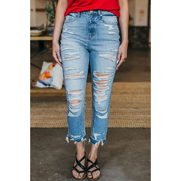 Kan Can Own It Jeans