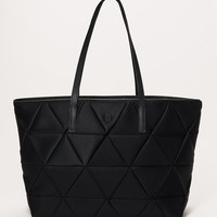 For The Fun Of It Tote *Quilted 13L | Women's Bags | lululemon athletica