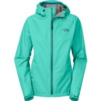 The North Face Women's RDT Rain Jacket