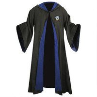 Harry Potter Authentic Replica Adult Ravenclaw Robe