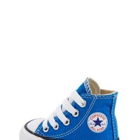 Converse Chuck Taylor® All Star® Seasonal High Top Sneaker (Baby, Walker, Toddler & Little Kid) | Nordstrom